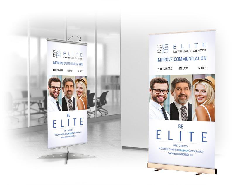Elite language center